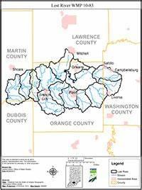 IDEM: Lost River WMP 10-83 External Quality Assessment