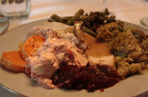 what to cook for thanksgiving dinner elmira feed the spirit
