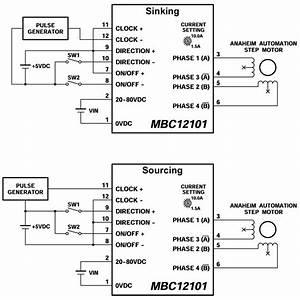 Mbc12101 - 7 1-12 5a Current Range