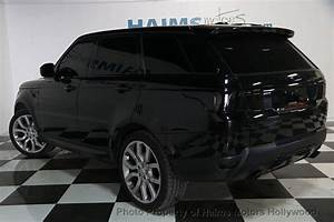 2014 Used Land Rover Range Rover Sport 4wd 4dr Se At Haims