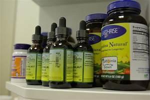 Аллергия и очищение печени