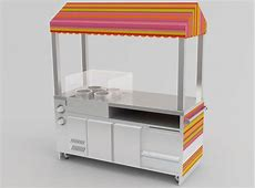 Food Carts Hot Dog Carts BBQ Carts Confectionary