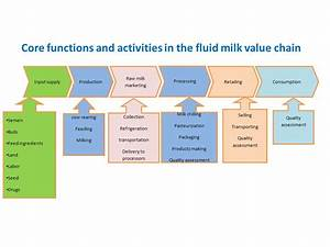 Liquid Milk and Feed Value Chain Analysis for Wolmera ...