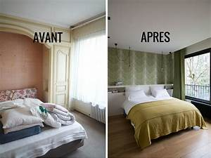 idee petite chambre adulte modern aatl With idee petite chambre adulte