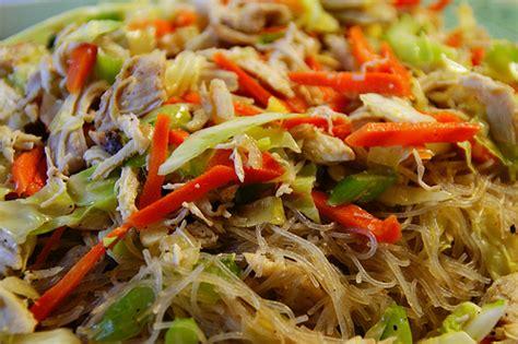 cuisiner vermicelle de riz recettes vermicelles de riz
