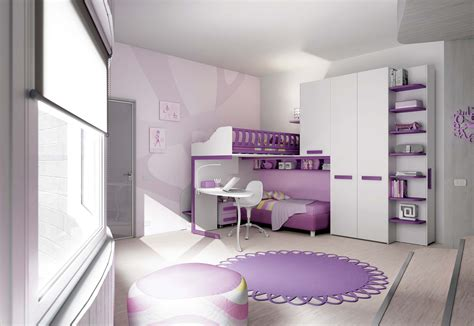chambre en mezzanine chambre enfant mezzanine lit enfant mezzanine cargo