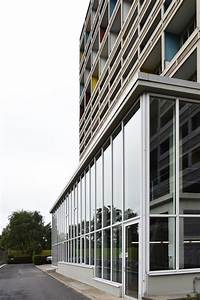 Le Corbusier Berlin : le corbusier la unit d 39 habitation de berl n metalocus ~ Heinz-duthel.com Haus und Dekorationen