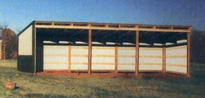 loafing shed plans shed nails or screws nomis