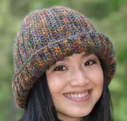 Free Knitting Loom Hat Patterns
