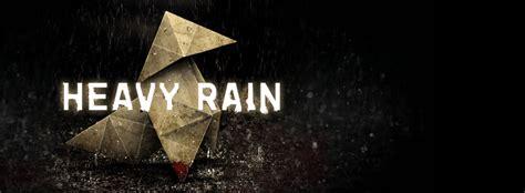 heavy rain endings guide     endings