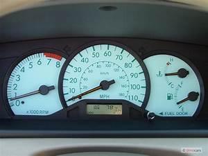 Image  2003 Toyota Corolla 4