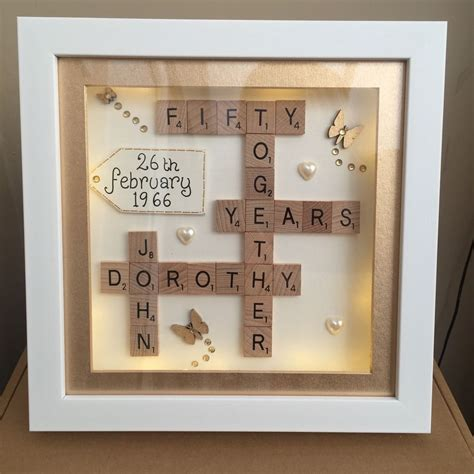best 25 25 year anniversary gift ideas on pinterest diy