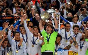Peter Schmeichel tips Real Madrid to defend Champions ...