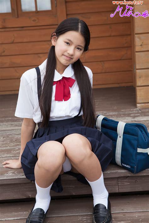 Miina Tsubakiminisuka Tv Shezuka