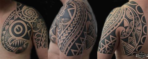 maori black works mandala gallery   tattoos