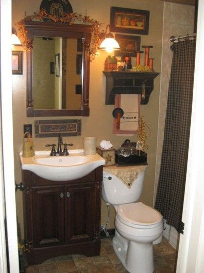 Country Style Bathroom Ideas by 25 Best Ideas About Country Style Bathrooms On