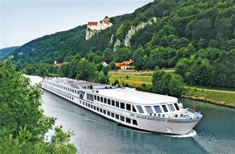 Small Boat River Cruises by Uniworld Boutique River Cruise Collection Cruise