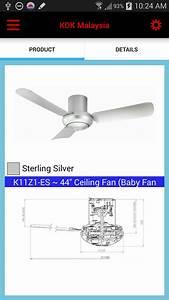 30 Best Of Kdk Ceiling Fan Wiring Diagram