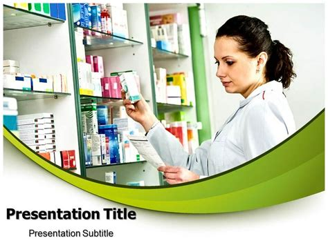 pharmaceutical powerpoint templates yasncinfo