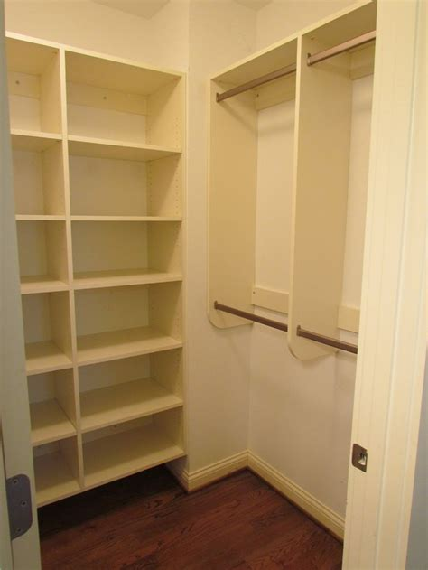 small walk in closet wardrobe for bedrooms could be a