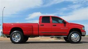Sell Used No Reserve 2003 Dodge Ram 3500 1ton Cummins