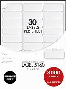 lexmark 80c1hm0 compatible high yield magenta toner With avery 5160 compatible labels