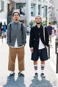 Japenese, Street, Styles, Streetstyle, Japan