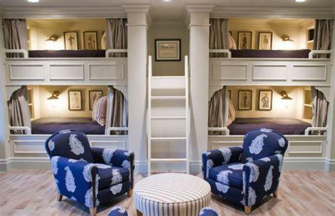 Unique Bunk Bed Ideas   iDesignArch   Interior Design