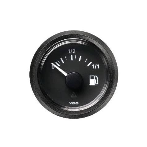 siege baquet retro manomètres vdo 12volts jauge carburant