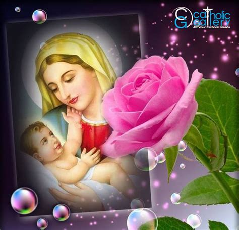 mother mary gallery page  catholic gallery