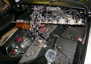 Wiring Loom   Electrical    Instruments By Lotuselan Net