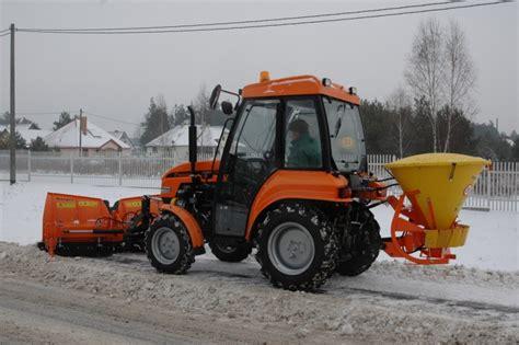 tractor pronar amk pronar sp  oo