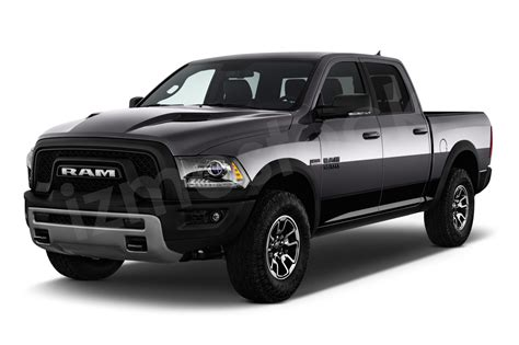 2017 Best RAM 1500 Rebel Review, Specs, Configuration And