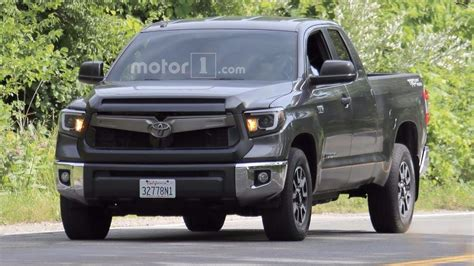 2019 Toyota Tundra News by 2019 Toyota Tundra Redesign Diesel Rumors Trd Pro News
