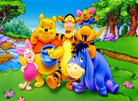 koleksi the koleksi gambar winnie the pooh wallpaper terbaru