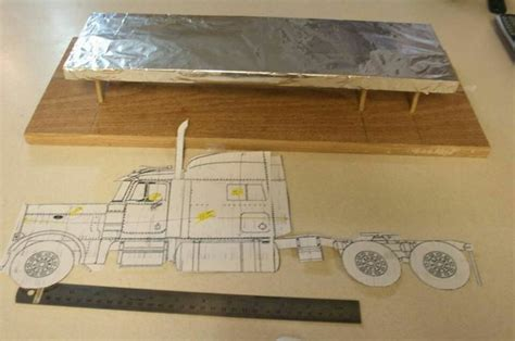 top  ideas  truck cake tutorials  pinterest