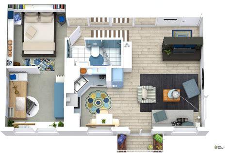 Funktionale Zimmereinrichtung Kleiner Wohnung by Kleine Wohnung Ganz Gro 223 So Funktioniert S