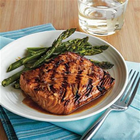 cooking light dinner recipes grilled asian salmon family dinner recipes cooking light