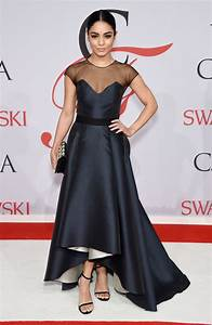 Vanessa Hudgens – 2015 CFDA Fashion Awards in New York City