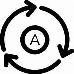 Icon Automatic Ventilation Svg Transparent Autoupdate Onlinewebfonts