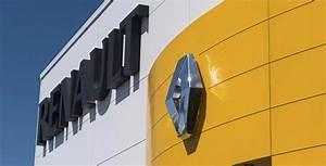 Logo Renault 2017 : renault maroc une part de march de 43 1 fin octobre la nouvelle tribune ~ Medecine-chirurgie-esthetiques.com Avis de Voitures