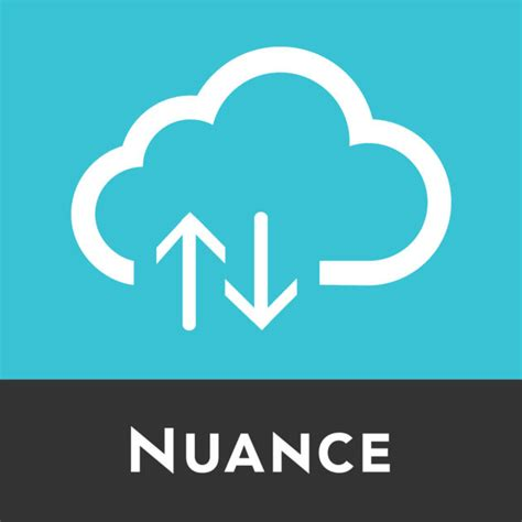 Nuance PowerShare on the App Store