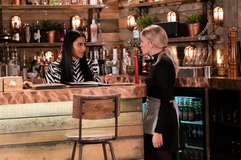 Coronation Street spoilers: Bethany Platt saves Alya Nazir ...