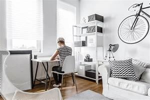 Schreibtisch Im Schlafzimmer : schreibtisch im wohnzimmer l sungsideen ~ Sanjose-hotels-ca.com Haus und Dekorationen