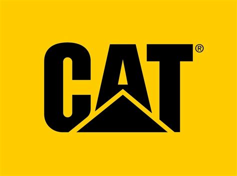 Caterpillar Company Wallpaper by Caterpillar Logo Hd Wallpaper Places To Visit