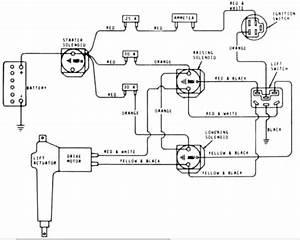 John Deere 112 Wiring Diagram For