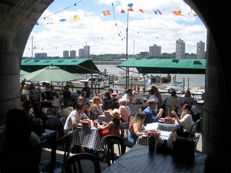 Boat Basin Long Island City by Top Nyc Outdoor Restaurants To Try This Summer