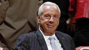 Roy Williams Criticizes UNC Supporters Asks They Behave