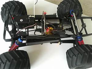 Wts - Kyosho Mad Force Ve  C Tech Forums