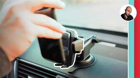 the best car smartphone mount 2018 review of iottie easy one touch cell phone holder youtube